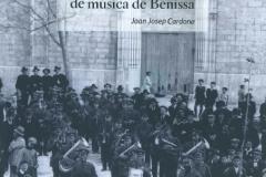 Historia-de-la-banda-de-musica-de-benissa