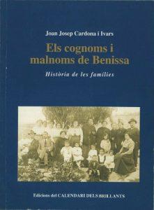 ELS COGNOMS I MALNOMS DE BENISSA
