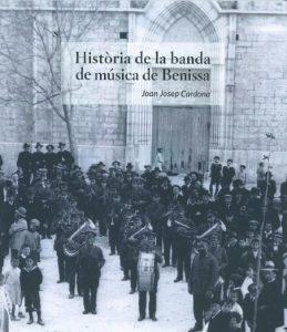 HISTÒRIA DE LA BANDA DE MÚSICA DE BENISSA