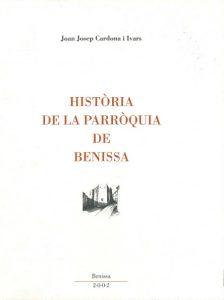 HISTÒRIA DE LA PARRÒQUIA DE BENISSA